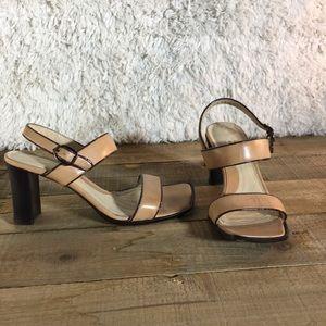 Vintage Via Spiga heels shoes